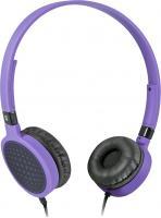 Наушники-гарнитура Defender Accord HN-048 / 63049 (фиолетовый) -