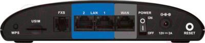 Беспроводной маршрутизатор D-Link DIR-456