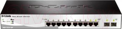 Коммутатор D-Link DGS-1210-10