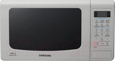 Микроволновая печь Samsung GE83KRQS-3/BW - общий вид