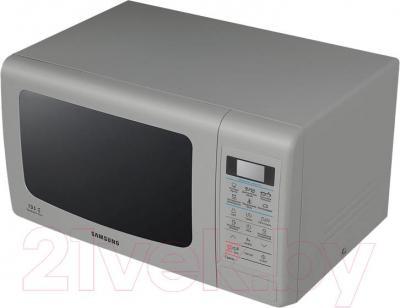 Микроволновая печь Samsung GE83KRQS-3/BW