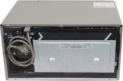 Микроволновая печь Samsung GE83KRS-1/BW - вид сзади