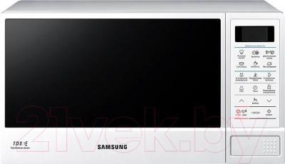 Микроволновая печь Samsung ME83DRQW-1/BW