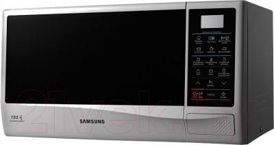 Микроволновая печь Samsung ME83KRQS-2/BW