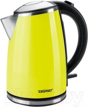 Электрочайник Zelmer ZCK1274A/CK1020