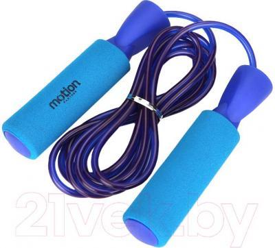 Скакалка Motion Partner MP168 - общий вид (цвет товара уточняйте при заказе)