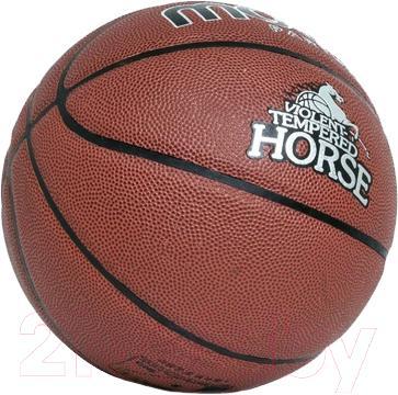 Баскетбольный мяч Motion Partner MP819