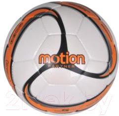 Футбольный мяч Motion Partner MP547 - общий вид (цвет товара уточняйте при заказе)