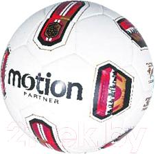 Футбольный мяч Motion Partner MP546 - общий вид (цвет товара уточняйте при заказе)