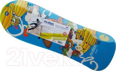 Скейтборд Motion Partner МР466