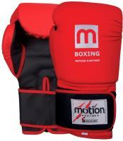 Боксерские перчатки Motion Partner MP608 -