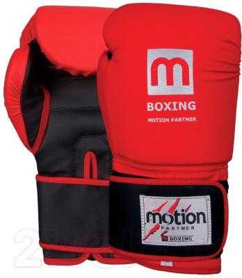 Боксерские перчатки Motion Partner MP608 - общий вид (цвет товара уточняйте при заказе)