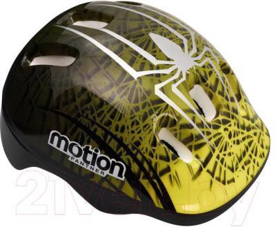 Защитный шлем Motion Partner MP235 - общий вид (цвет товара уточняйте при заказе)
