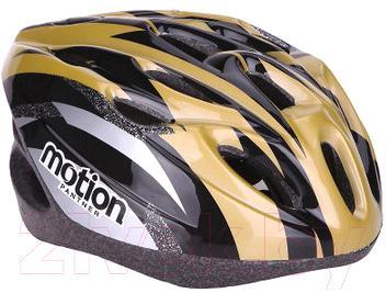 Защитный шлем Motion Partner MP237 - общий вид (цвет товара уточняйте при заказе)