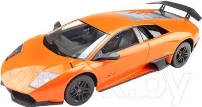 Радиоуправляемая игрушка MZ Автомобиль Lamborghini LP670 (27018)