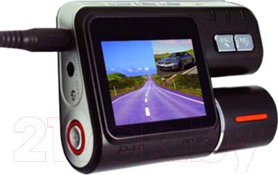 Автомобильный видеорегистратор Plark V230 - общий вид