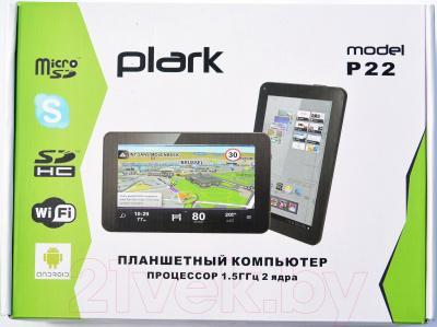 Планшет Plark P22