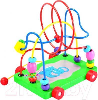 Развивающая игрушка Yunhe Muwanzi Умелые пальчики WJM-0717
