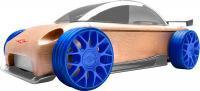 Конструктор Automoblox Машинка SX55105 -