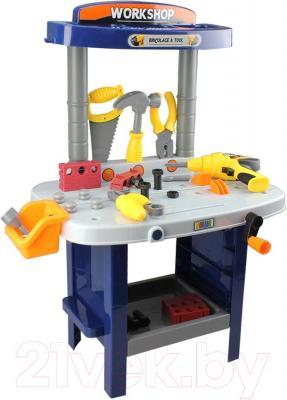 Детский набор инструментов UMU Ремонтная мастерская BY-8002