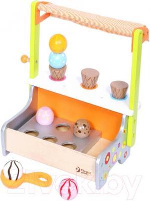 Игровой набор Classic World Магазин мороженого CLWT2562