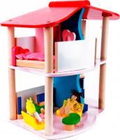 Кукольный домик Classic World Кукольный домик CLWT702M -