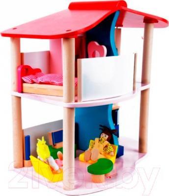 Аксессуар для куклы Classic World Кукольный домик CLWT702M
