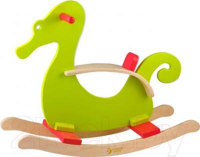 Качалка детская Classic World Морской конек CLWT2363