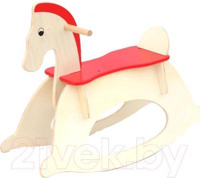 Качалка детская Classic World Лошадка MM68