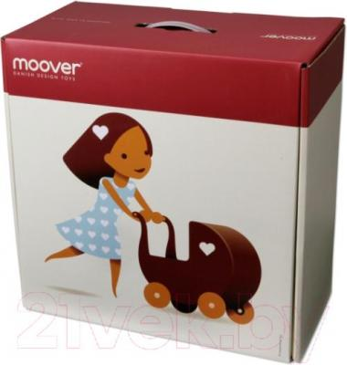 Коляска для куклы Moover Коляска MV8888