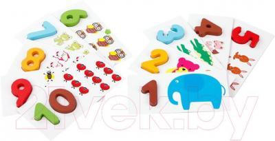 Развивающая игрушка Yunhe Muwanzi Арифметика WGH5824