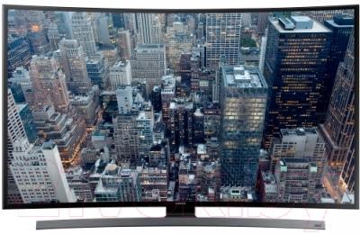 Телевизор Samsung UE55JU6690U