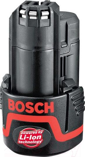 Фотография товара Аккумулятор для электроинструмента Bosch