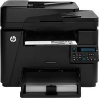 МФУ HP LaserJet Pro M225rdn (CF486A) -