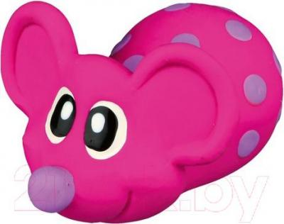 Игрушка для животных Trixie Мышь 35170 - общий вид