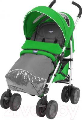 Детская прогулочная коляска Chicco Multiway (Wasabi)