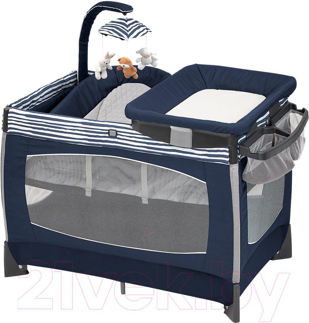 Кровать-манеж Chicco