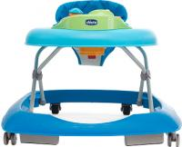 Ходунки Chicco Rainbow Baby Walker (Blue) -
