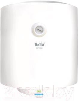 Накопительный водонагреватель Ballu BWH/S 80 Space