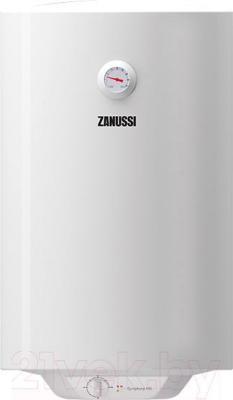Накопительный водонагреватель Zanussi ZWH/S 100 Symphony HD