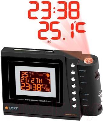 Метеостанция цифровая RST 32701