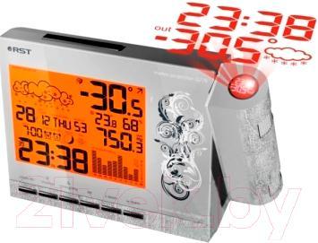 Метеостанция цифровая RST 32778