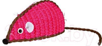 Игрушка для животных Trixie Мышь 40761 - общий вид