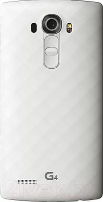 Смартфон LG G4 Dual 32Gb / H818P (белый)
