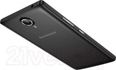Смартфон Lenovo P90 (черный)