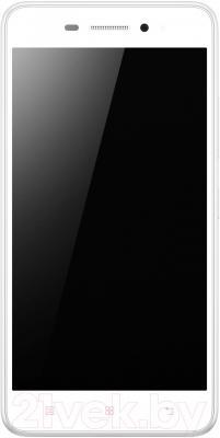 Смартфон Lenovo S60 (белый)