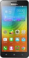 Смартфон Lenovo A5000 (черный) -