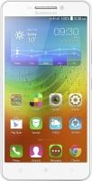 Смартфон Lenovo A5000 (белый) -
