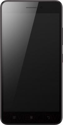 Смартфон Lenovo S60 (серый)