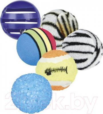 Набор игрушек для животных Trixie 4523 - общий вид